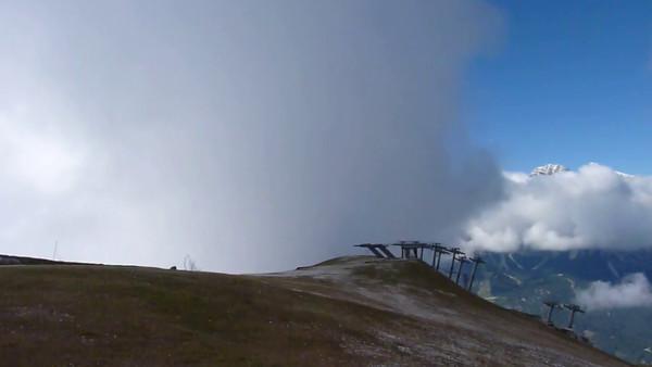 Dolomiti 2016: video