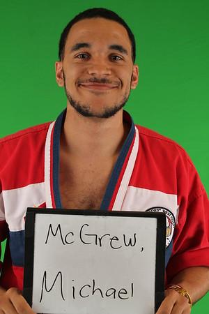 Michael McGrew