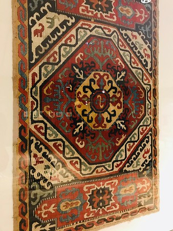 Islamic textile at whitworth