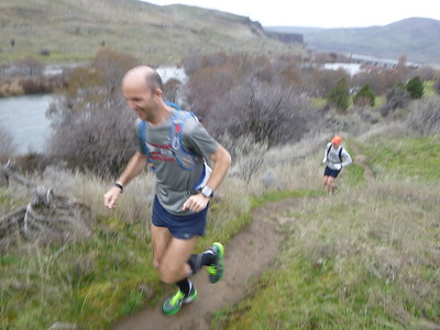 20150208 - Lower Deschutes Trail Run