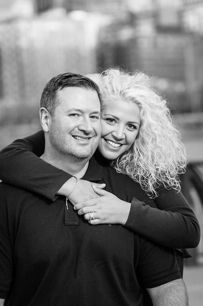 Nikki & Roger: Engaged