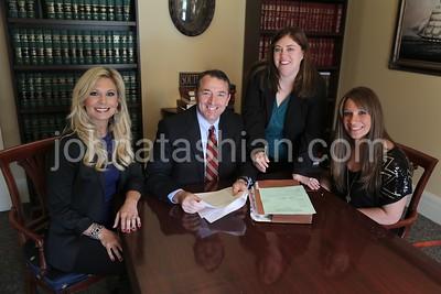 Sheffy, Mazzaccaro, DePaolo & DeNigris Law Firm