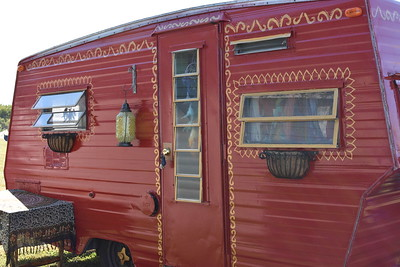 Sue's Gypsy Caravan