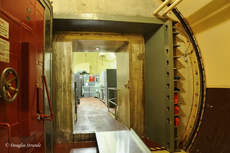 2010   Oscar Zero Equipment Room