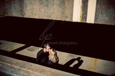 Jason and Morganna (engagements)