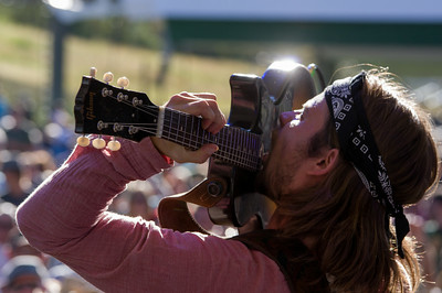 Lukas Nelson BBBBQ Aug 31st 2014