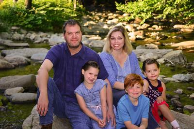 Graca Family -09/03/16