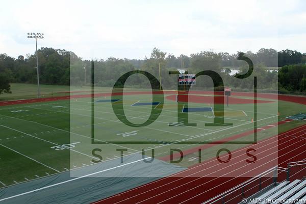 EHS Football Field