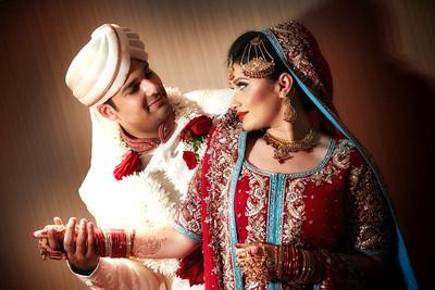 Yousuf & Taiba Wedding