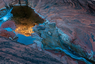 Snow Canyon, Red Cliff,  scenics in St. George area