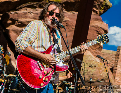 2014 Widespread Panic @ Red Rocks 6/27-29/2014
