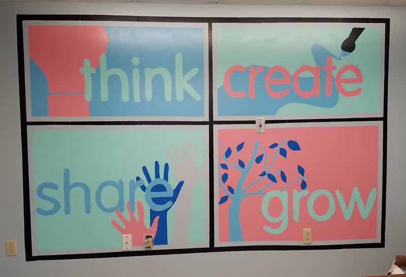 (I31) Think Create - Actual
