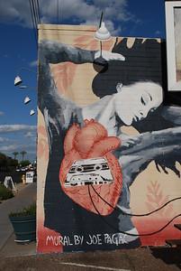 Urban Walls - Phoenix
