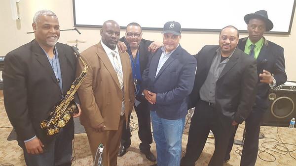 2018 Ascend Foundation Pontiac Honors Community Service Awards (Pt.1) April 20, 2018