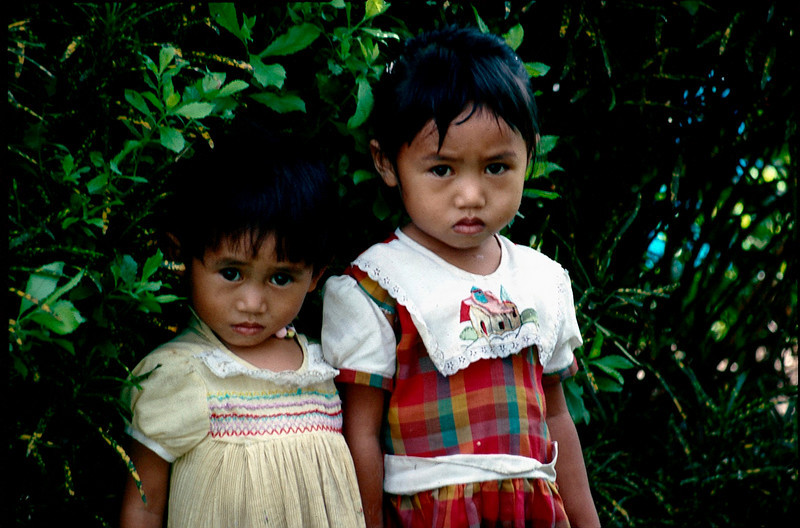 Sulawesi sisters