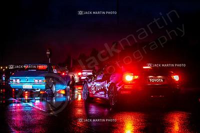 Whiteline Tarmac Rallysprint Series - Round 5