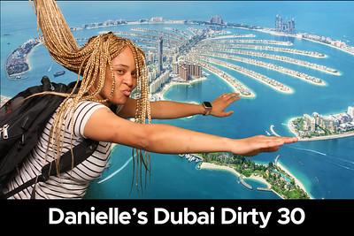 Daniell's Dubai Dirty 30