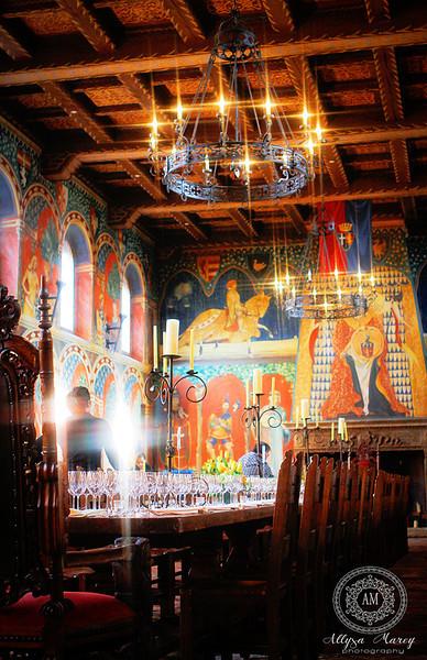 Castello di Amorosa Mystery Murder Dinner Album 2