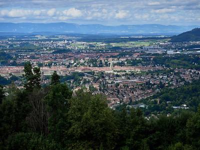 Bern August 2021