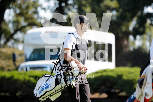 Aurora University Men's Golf