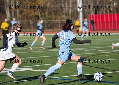 NDA G V Soccer v Medfield MIAA 11_11_17