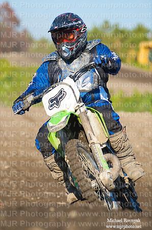 Motocross, ClubMX, LI, NY 11.08.09