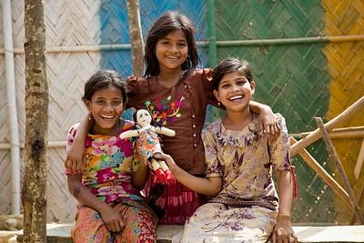 EU IcSP Burmapara Social Hub Ukhiya, Coxs Bazaar