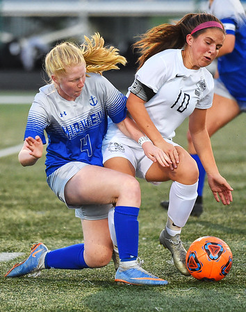 Midview hangs tough in loss to Olmsted Falls