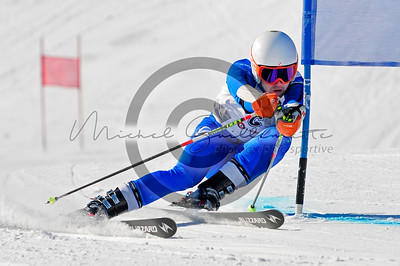 Coupe Universitaire  |  Massif de Charlevoix