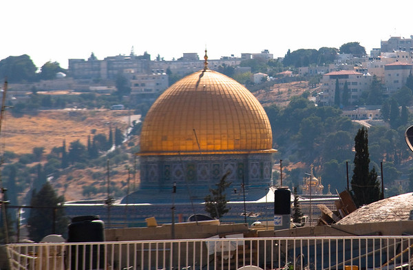 Israel 2012 (Seth)