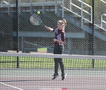 Odessa Tennis 4-24-19