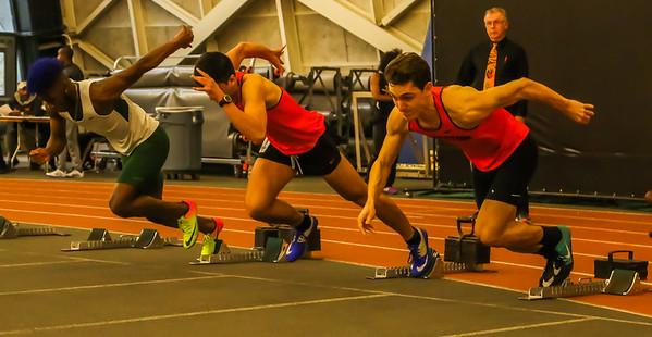 Mens Sprints