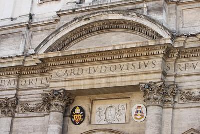 Rome, Italy - 2011-09 - DNS-EASY