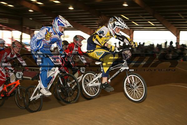2009 Super Nationals/ USAC Championships, DeSoto TX