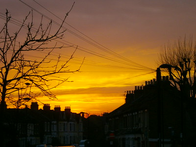 Leyton Sunset Strip