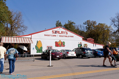 Szalay's (country store)