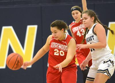conneaut-edgewood girls basketabll 12-27-18