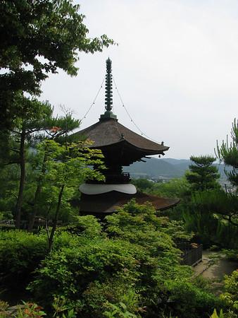 Kyoto, June 2010