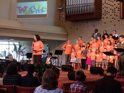 2014 Family Worship
