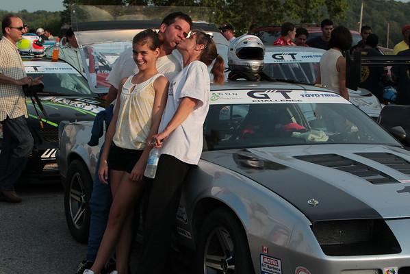 BARC - Labour Day Grand Prix 2011