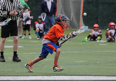 2014 Manhasset PAL Lacrosse