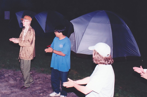 Scoutlink Northam 1997 Kingston