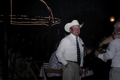 Jami & Cody's Alpine Wedding, Reception