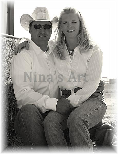 Craig & Amy BW.jpg