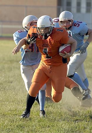 June 17, 2006 vs. Iowa