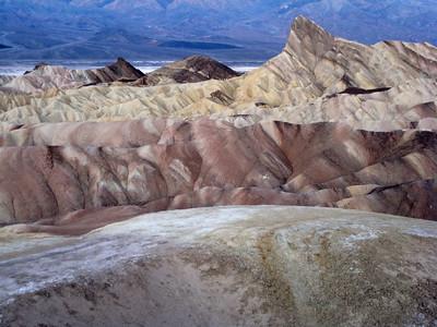 California-Nevada Desert