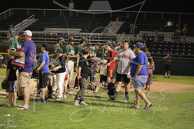 20190722 Hayesville Hammers @ Rogues
