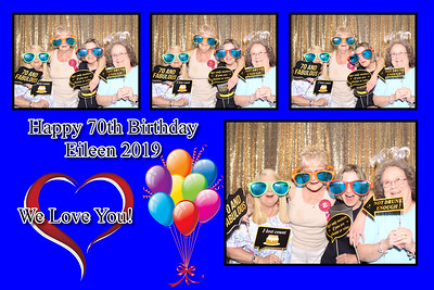 Eileen's 70th Surprise Party 06.15.2019
