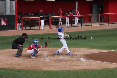 2014-15 Newberry Academy Varsity Baseball