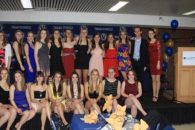 Athletic Banquet'14